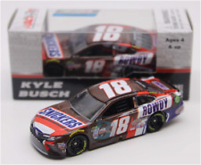 NEW 2017 KYLE BUSCH #18 SNICKERS ROWDY CANDY 1/64 CAR IN STOCK