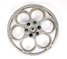 ART DECO 35MM MOVIE REEL, LARGE 1200FT 15in