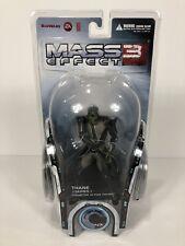 Mass Effect 3 Series 1 Thane 7 INCH Action Figure Big Fish Toys BioWare NIB