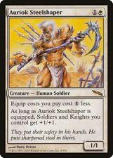 Auriok Steelshaper Mirrodin NM White Rare MAGIC THE GATHERING CARD ABUGames