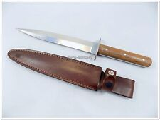 High Quality Premium Hunting Dagger Knife BIVOJ - MIKOV CZ - Factory New