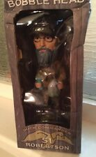 Duck Dynasty - Duck Commander - Bobble Head - Uncle Si Robertson - New In Box