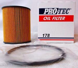 Pro Tec Engine Oil Filter 178
