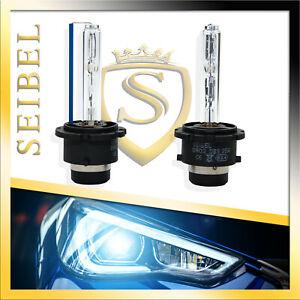 2x Xenon Brenner D2S 8000K Birne Abblendlicht für BMW 5er E39 PLATIN EDITION NEU