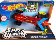 Hot Wheels Speed Winders Torque Twister Vehicle - NEW