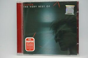 Japan - The Very Best Of     CD Album - HTF