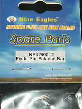 NINE EAGLES NE4260012 FIXED PIN BALANCE BAR SOLO PRO BRAND NEW