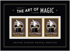 MR Brisket's #5306 The Art of Magic 1991 - Free Shipping