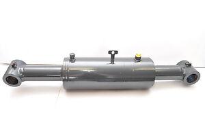 Hydraulikzylinder Doppelwirkend 125/70 210 Hub Hydraulik Zylinder Bagger LKW