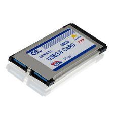 USB 3.0 Notebook-Porterweiterungskarte