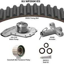 Engine Timing Belt Kit with Water Pump-Water Pump Kit with Seals Dayco WP295K1ES