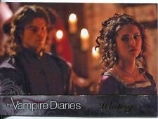 Vampire Diaries Season 2 Katerina Petrova Chase Card KP2 Waiting