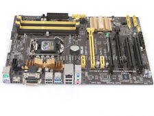 ASUS Original Motherboard Z87-K, LGA 1150 i7 i5 i3 Intel Z87 DDR3 USB3.0 ATX