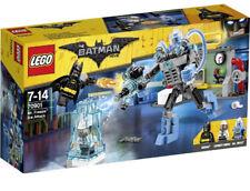 LEGO THE LEGO BATMAN MOVIE 70901 Mr.Freeze Ice Attack (New sealed)