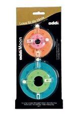 addi Moon - Pompon-Set mit 4 Ringgrößen schnell + einfach PomPoms fertigen 420-7