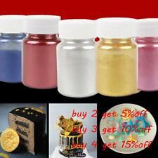 Glitter Cake Decorating Tool Baking Supplies Baking Color Dust Golden Powder