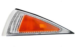 FITS Chevrolet Cavalier: 1995, 1996, 1997, 1998 1999, NEW Left Side Marker Light
