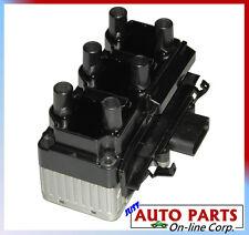 VW JETTA 99-02 GOLF 98-03 V6 2.8L  GTI & VR6 IGNITION COIK PACK NEW HIGH QUALITY