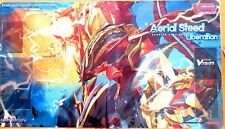 Cardfight AERIAL STEED LIBERATION Playmat BuSTER DRAGON Sealed LARGE V-BT05