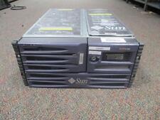 Sun Microsystems SunFire V440 4x 900MHz CPU 16GB DDR RAM NO HD