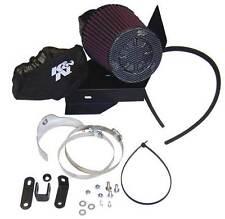K&N Gen 2 induction kit pour ford focus rs 2.0 02-04 57i-2502