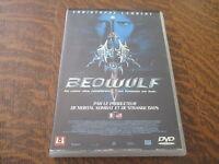 dvd beowulf avec christophe lambert