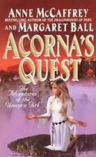 Acorna: Acorna's Quest 2 by Margaret Ball and Anne McCaffrey (2000, Paperback)