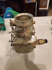 Stromberg 97 Carburetor As Is Untested
