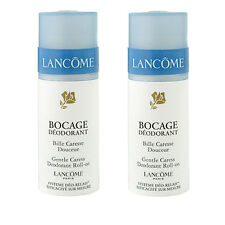 Pack of 2 LANCOME Gentle Caress Roll-On Deodorant (Alcohol Free) 50ml #5360_2