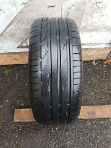 225 45 17 Bridgestone Potenza S001 ☆ Runflat