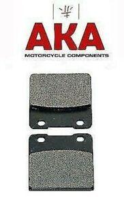 Hintere Bremsbeläge Für Kawasaki ZXR750 H1-L3 1989 Zu 1995/ ZXR 400 H1 H2 89-90