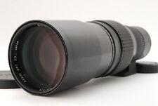 【 EXC++++ 】 SMC PENTAX 400mm F5.6 K Mount From JAPAN