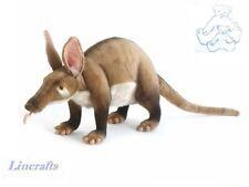 Aardvark Plush Soft Toy by Hansa. 5231