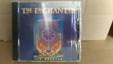 Tim Wheater The Enchanter - New World Music CD - NWCD 118