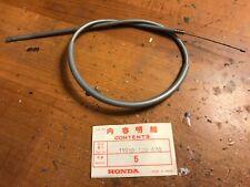 Honda QA50 Throttle Cable NOS 17910-129-670