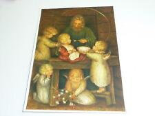 "vintage from the 60` blank greeting cards  ARS SACRA M.Spötl ""Joseph  ""50"""