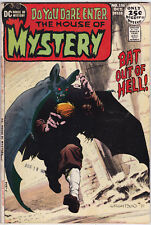 House of Mystery #195 vf- to vf