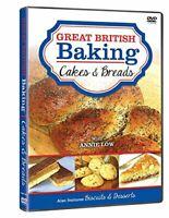 Great British Baking [DVD][Region 2]