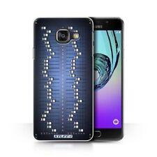 Housses et coques anti-chocs graphiques Samsung Galaxy A5 pour téléphone mobile et assistant personnel (PDA)