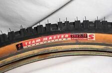 "Vintage Specialized Team Master 26"" tire  mountain bike mtb gumwall stumpjumper"