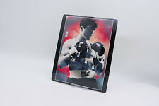 RAGING BULL - Glossy Bluray Steelbook Magnet Cover (NOT LENTICULAR)