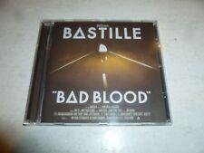 BASTILLE - All This Bad Blood - 2013 UK 12-track 2-CD album