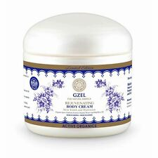 Natura Siberica GZEL Rejuvenating Body Cream 370ml
