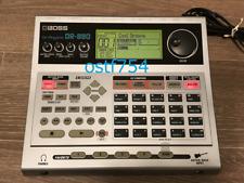 Roland Boss Dr.Rhythmus DR-880 Drum Maschine Midi Digital