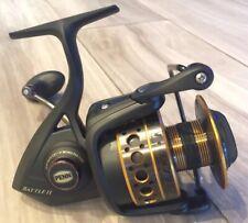 Penn Battle II 6000 Fishing Spinning Reel Brand New