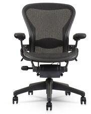 Herman Miller Aeron B Office Chair fully loaded⚫️