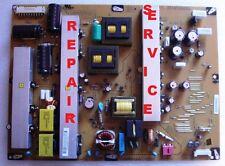 EAY60968701 EAX61397101/11 LG 50PJ350 550 650 Z50PJ240 power supply REPAIR