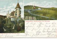 Ak, Hannover, Berggasthaus Niedersachsen 1904 (N)19857