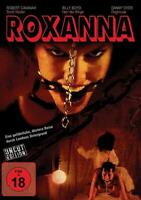 Roxanna (uncut) DVD FSK18 *NEU*OVP*
