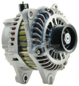 Remanufactured Alternator  BBB Industries  11268